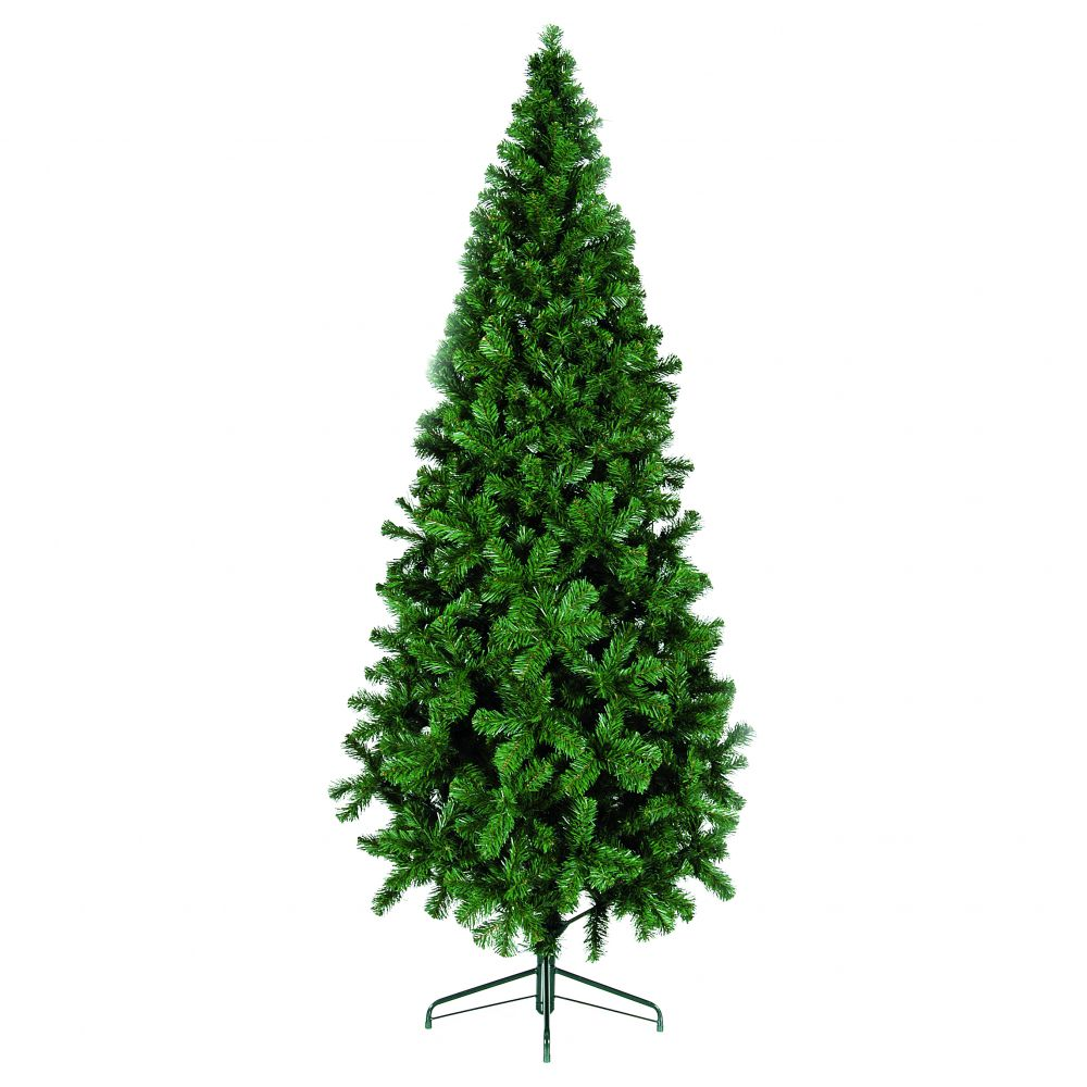 "JELKA ""SLIM LINE TREE GREEN"" 210cm"